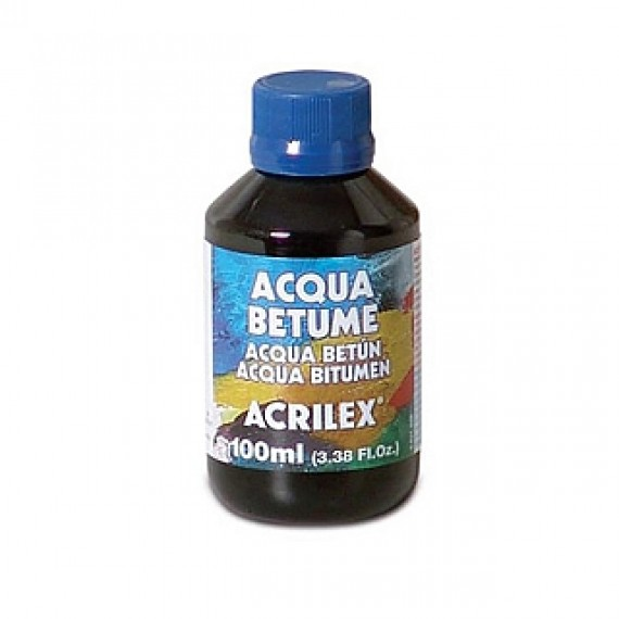 Acqua betume 100ml
