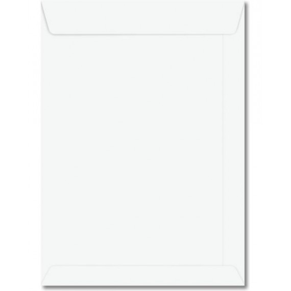 Envelope Office Saco Branco 114x164mm