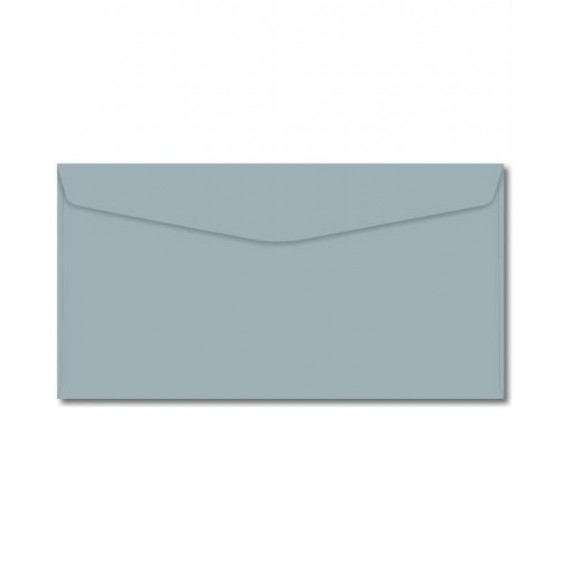 Envelope Carta Azul Claro 114x162mm - Foroni