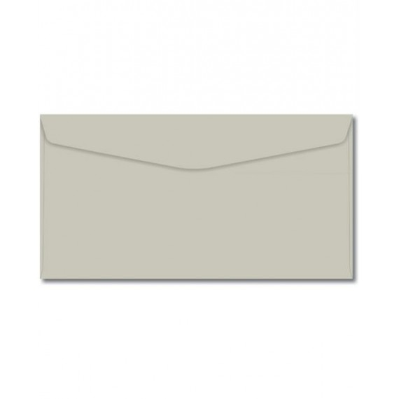 Envelope Carta Cinza 114x162mm - Foroni
