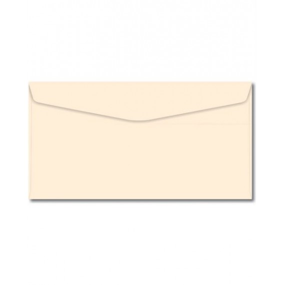 Envelope Carta Creme 114x162mm - Foroni