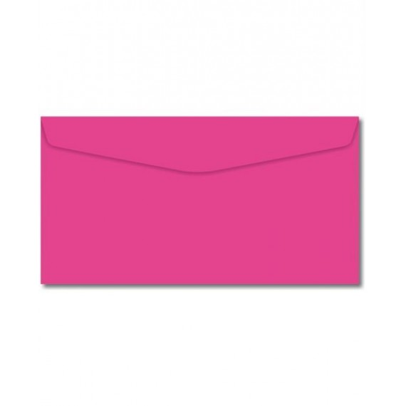Envelope Carta Rosa Escuro 114x162mm - Foroni