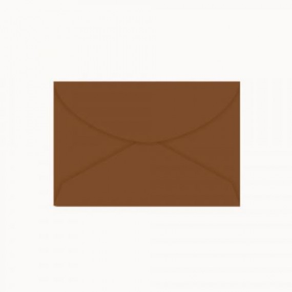 Envelope Carta Marrom 114x162mm - Foroni